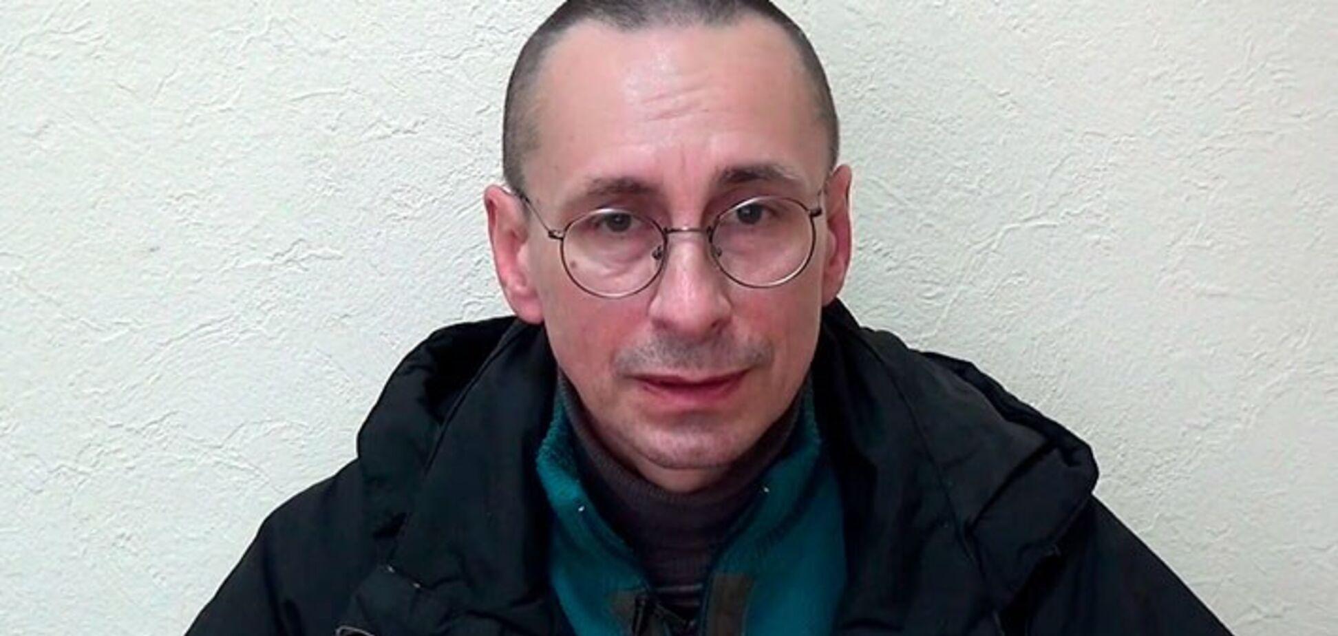 Разводит кактусы: что известно об арестованном в Донецке 'шпионе' Украины