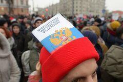 Письма из России: в Крым ни одного тура не продано