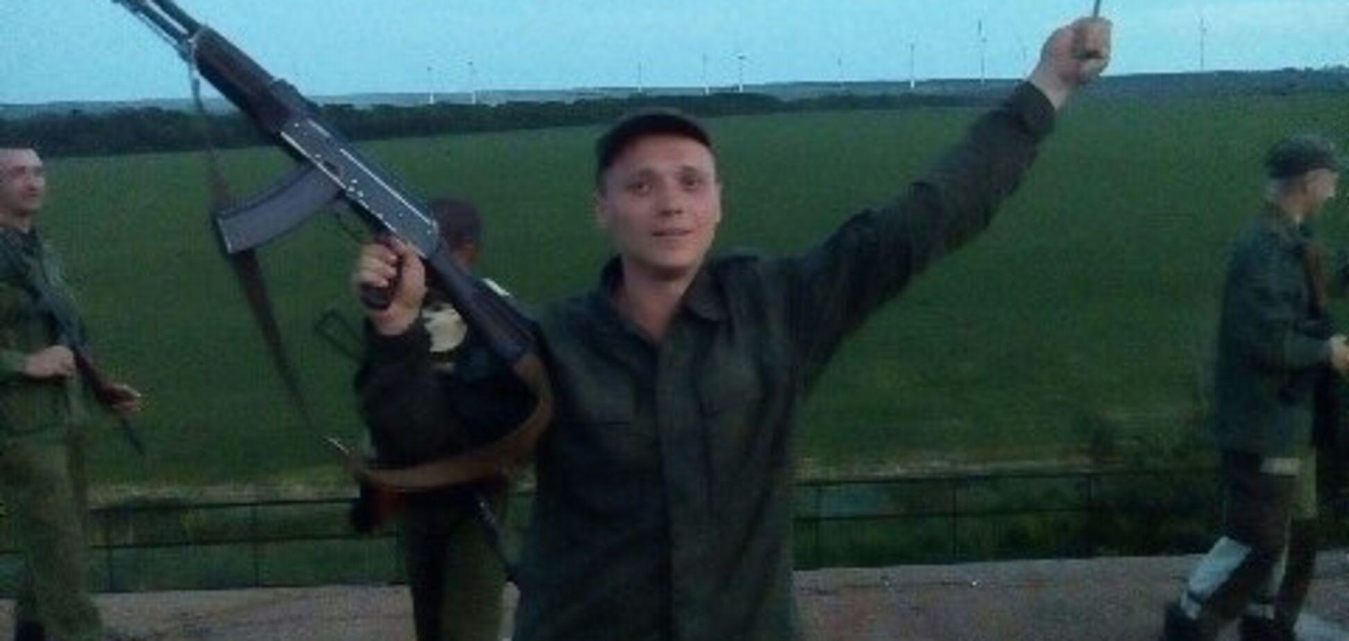 Новий вантаж '200': у мережі показали ліквідованого терориста 'ДНР'