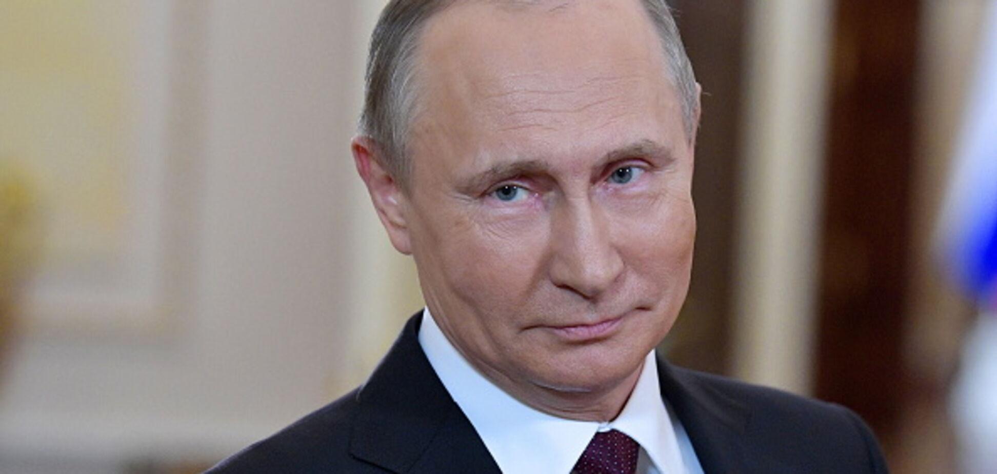 'Ботоксная гебешная мразь': Слава Рабинович пояснил, что украинцам нужно знать о Путине