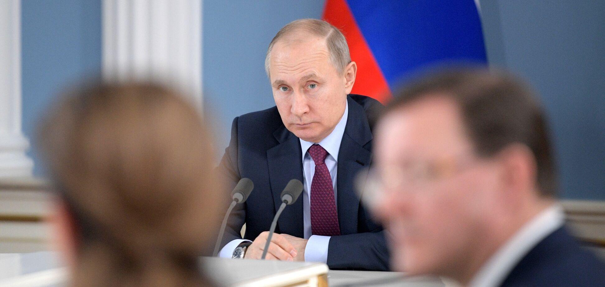 'Щоб не світити': експерт розповів, як Кремль надійде з військовими в Україні