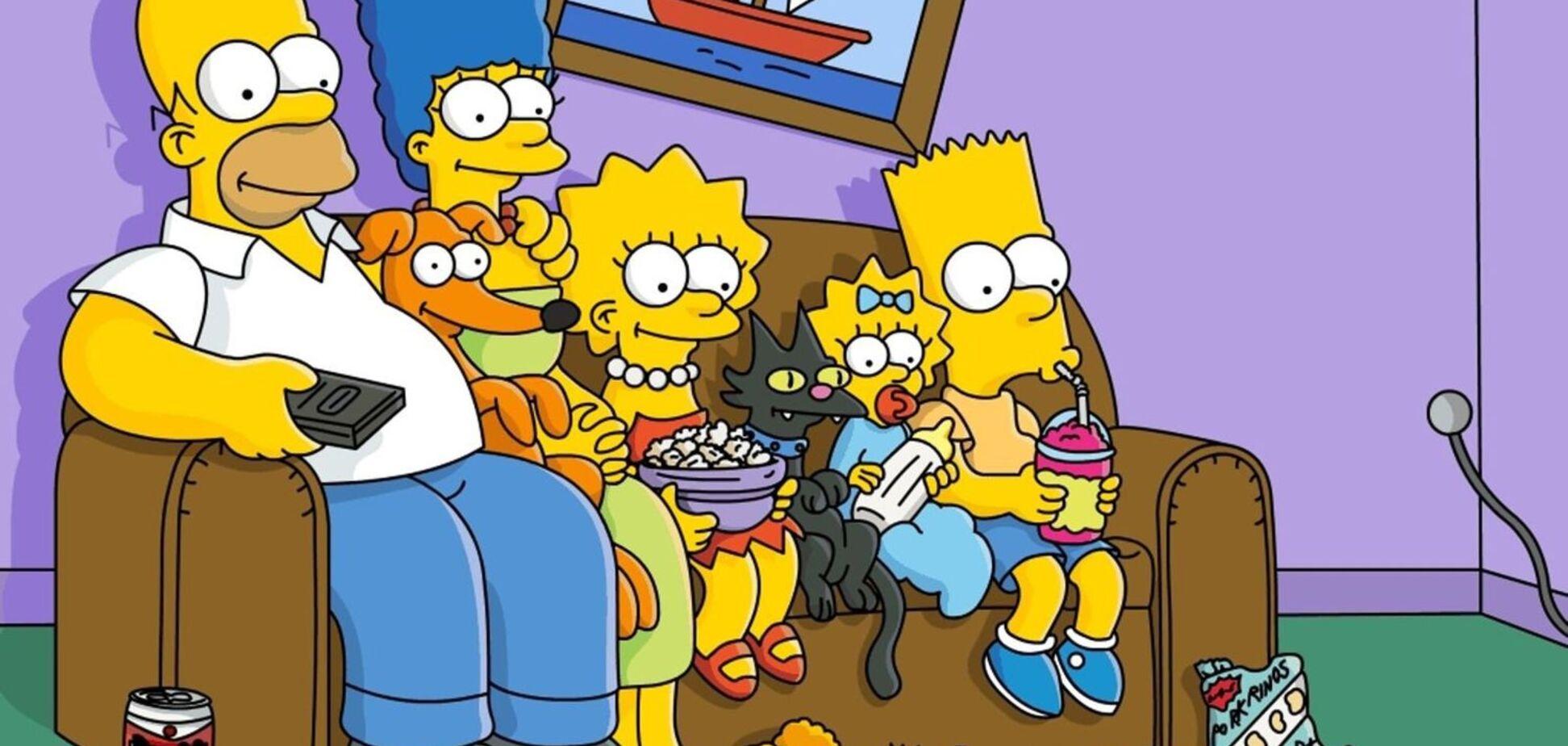 Невероятно: 10 предсказаний 'Симпсонов', которые сбылись