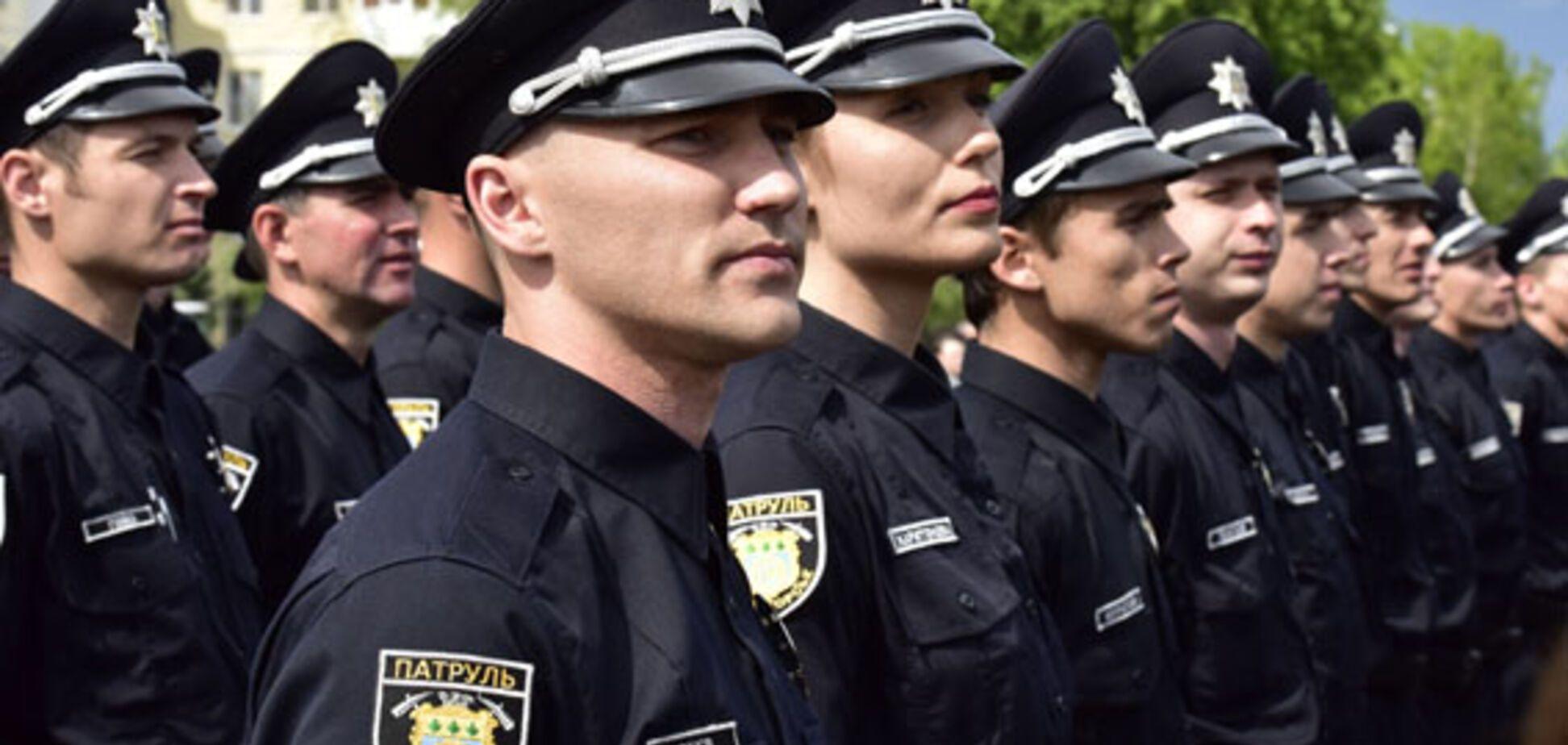 У Дніпрі патрульні побили водія та склали липовий адмінпротокол
