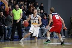 Стали відомі фіналісти Кубка України з баскетболу