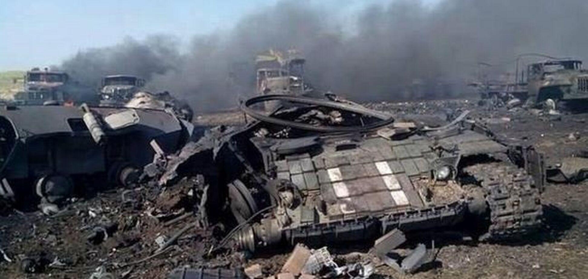 Стягують 'Гради': в 'ДНР' анонсували масштабний наступ ЗСУ