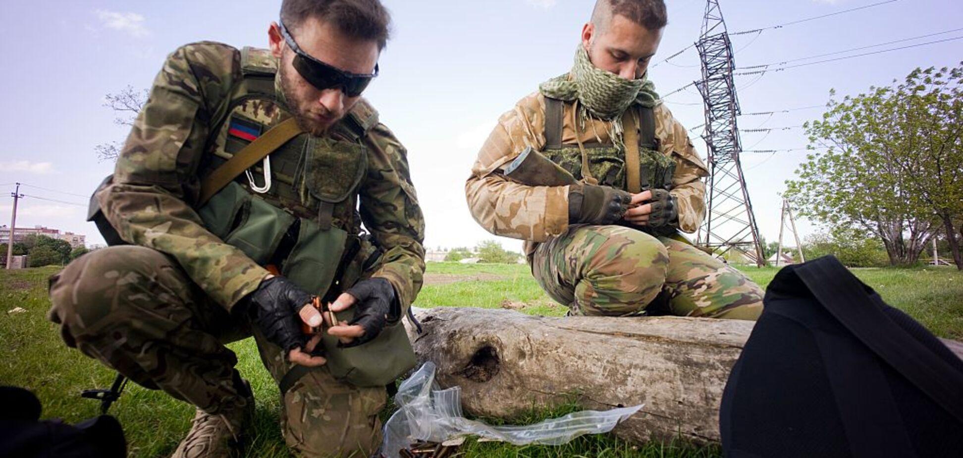Терористи атакували ЗСУ на Донбасі: Україна зазнала втрат