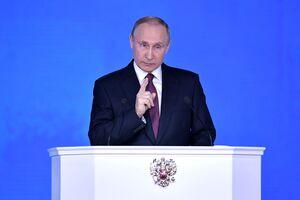 Путін хоче прихопити із собою в пекло все людство - російський журналіст