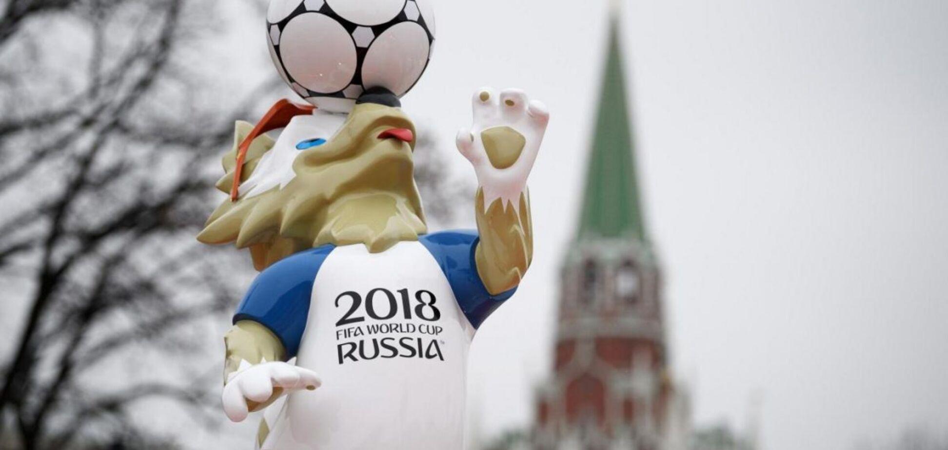 Смертельные стадионы: над ЧМ-2018 в России нависла серьезная угроза - СМИ