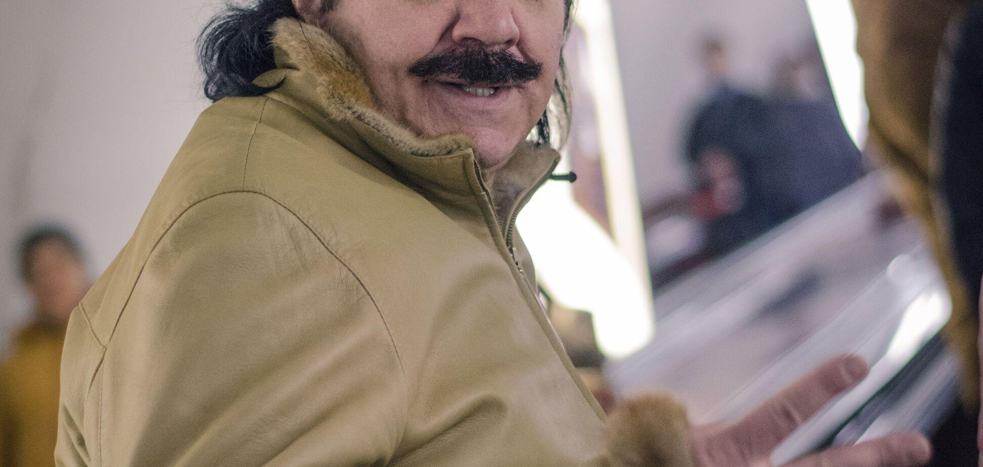 У метро та на бургери с зіркою: прогулянка з Павлом Зібровим