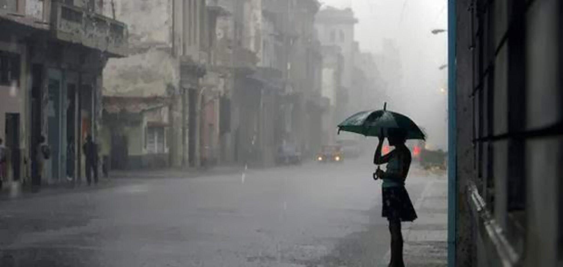 'Чудовищные разрушения': метеорологи предупредили о серьезной климатической аномалии