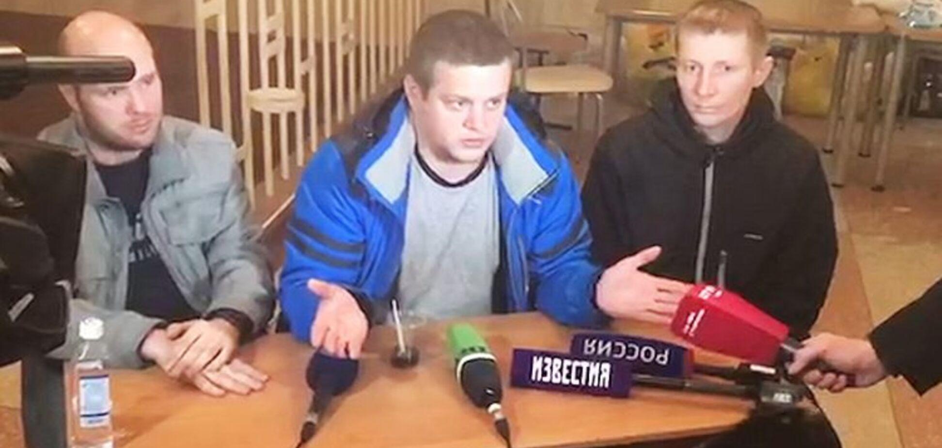 ЗМІ розкусили нових 'друзів' Вострикова, який втратив всю родину