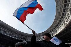 Как россияне голосовали за Путина за рубежом