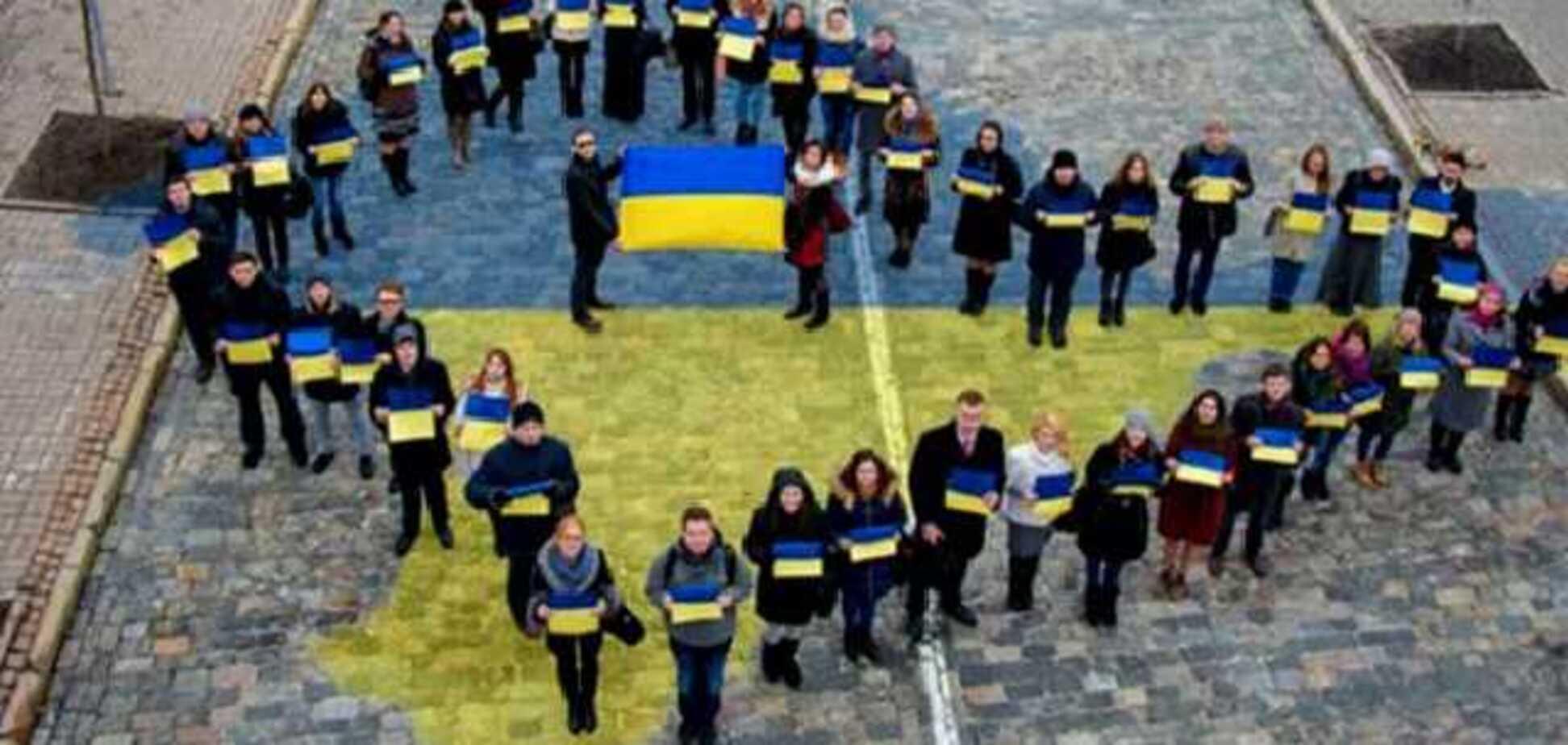 Привіт окупантам: в Ялті презентували генплан українською
