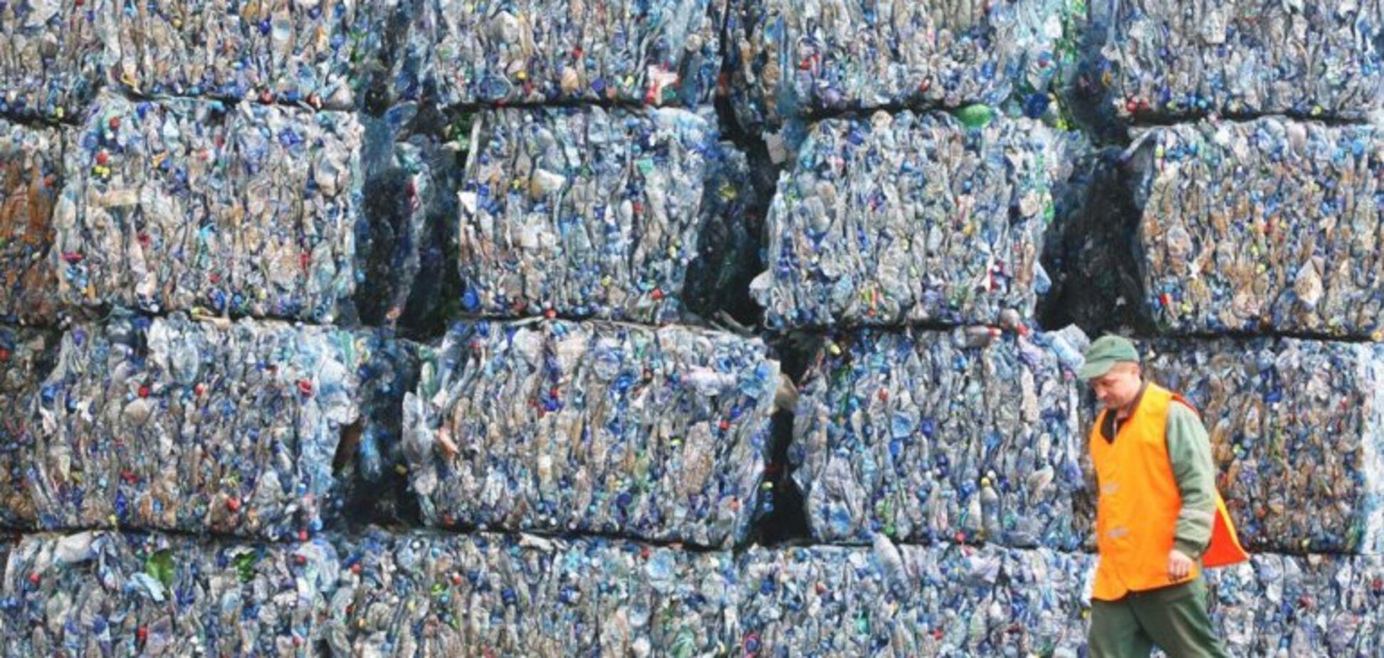 Стало известно, когда начнут строить завод по переработке мусора во Львове