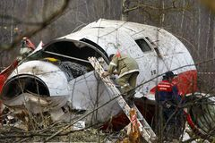 Как с Гиви: генерал рассказал, чем сбили самолет Качиньского