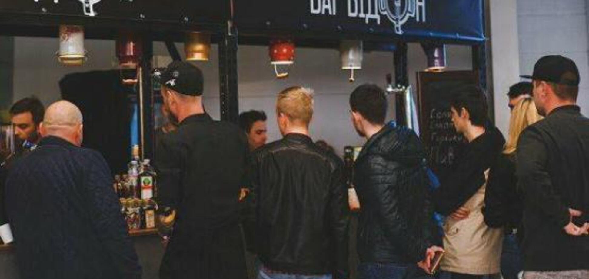 У Львові побили критиків 'російської попси'