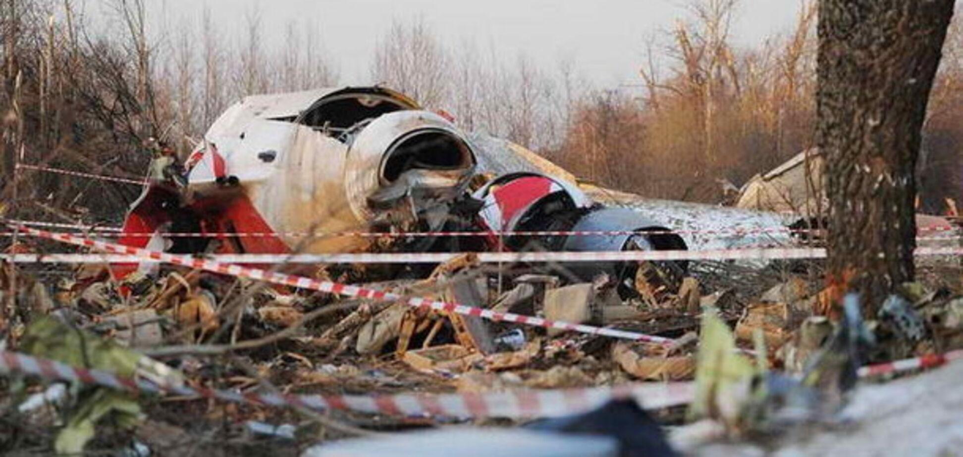 Нашли в чужих гробах: появились шокирующие подробности Смоленской трагедии