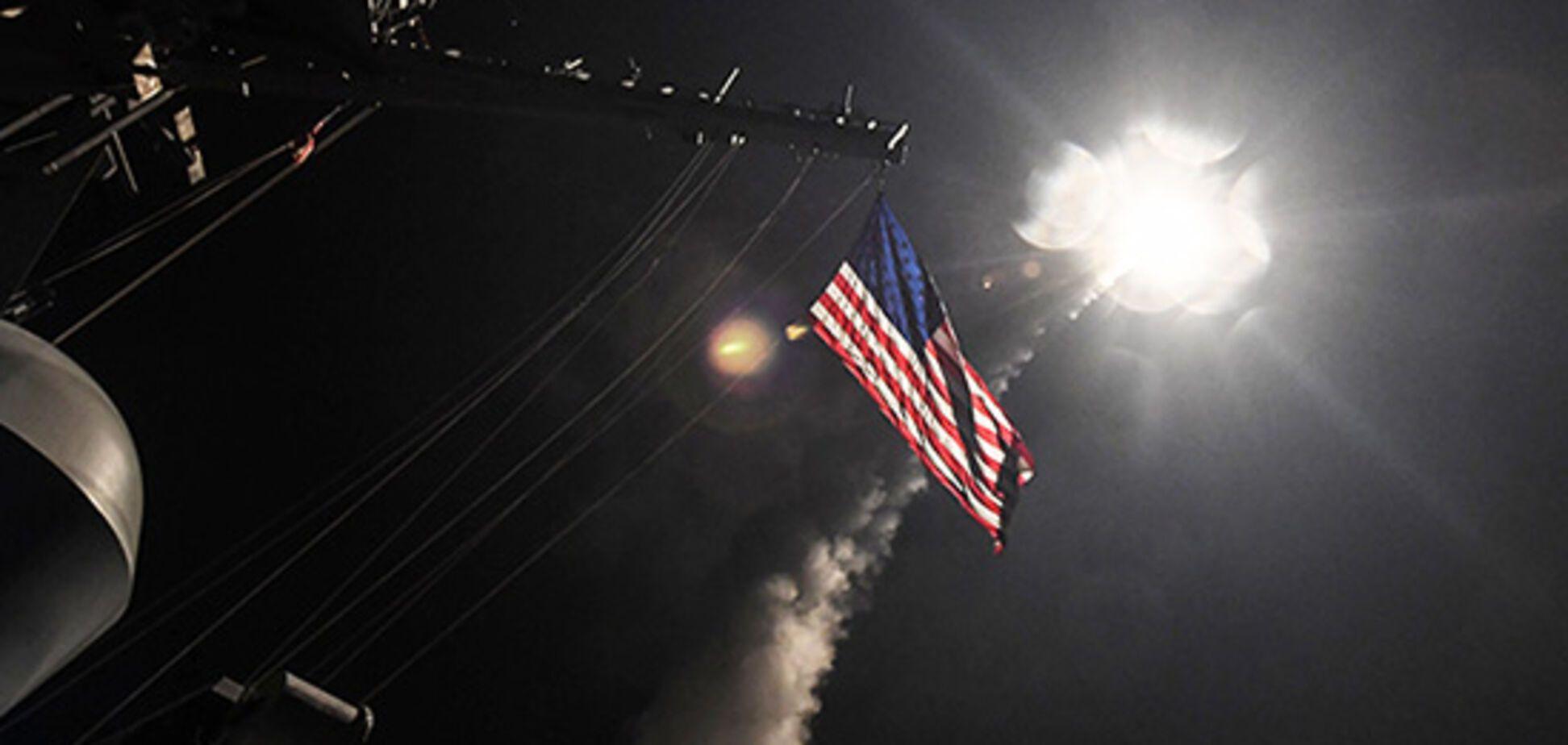 США готують атаку в Сирії