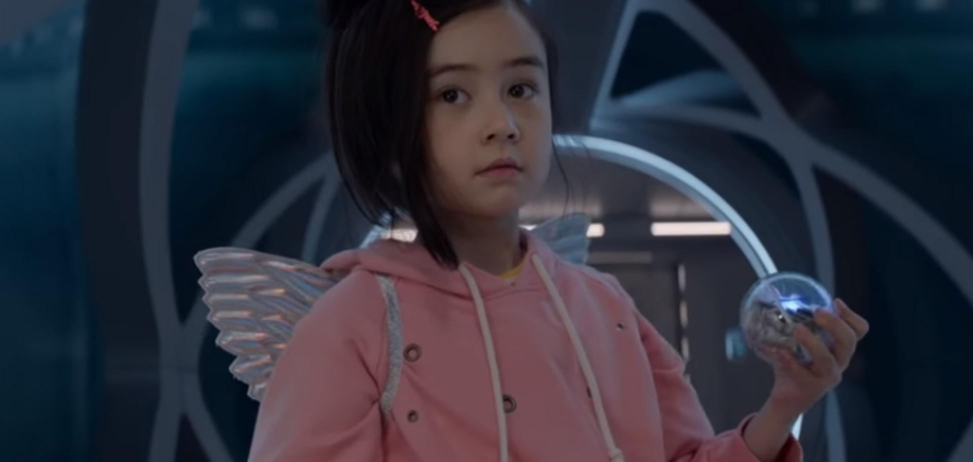 'Мег': трейлер фільму жахів з Джейсоном Стейтемом