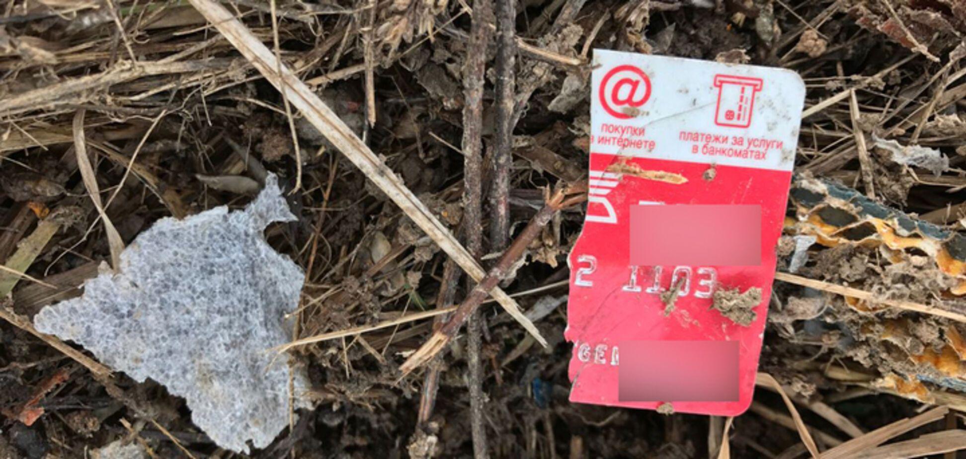 В РФ останки жертв Ан-148 до сих пор лежат в поле