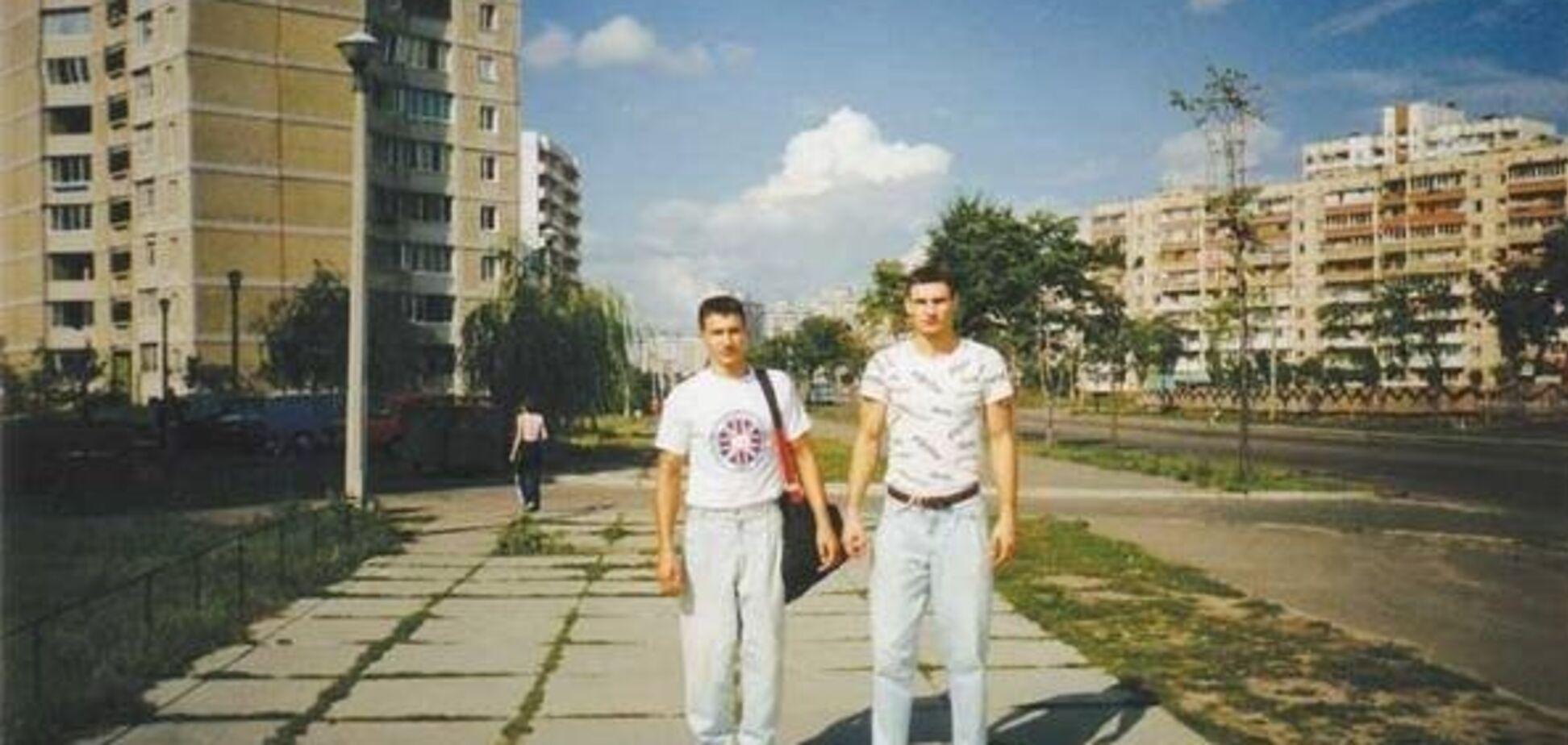 Старое или новое фото? Тест на знание Киева