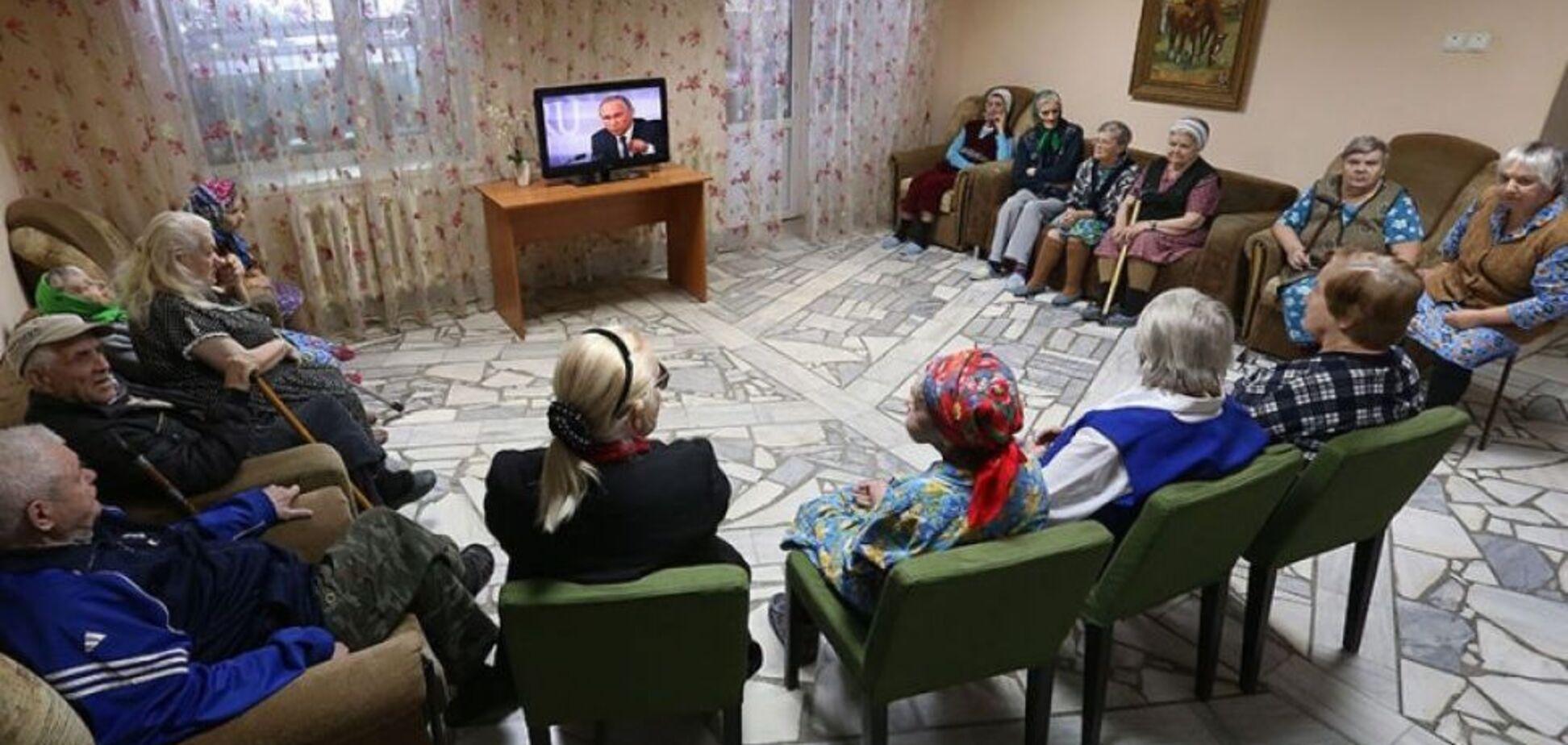 В 'ЛДНР' заморили голодом сотні людей: волонтери почали бити на сполох