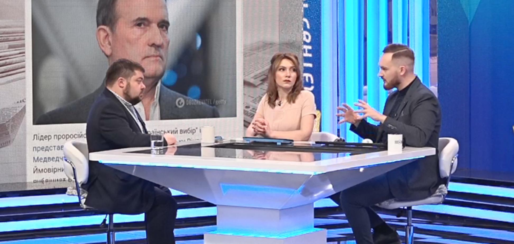 'Савченко готовили под политический проект' - нардеп Карпунцов