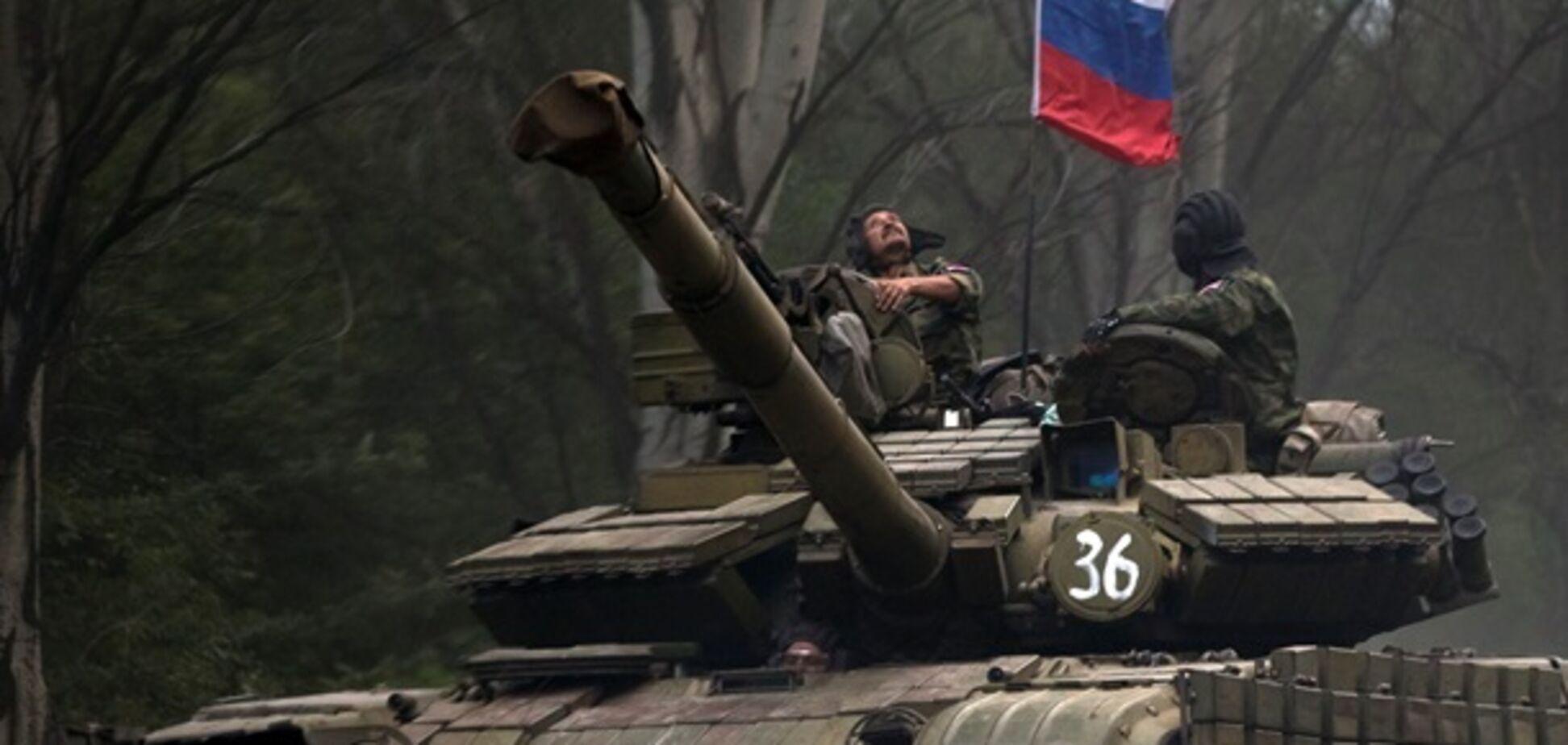Російська армія біля кордонів України: генерал назвав цілі Путіна