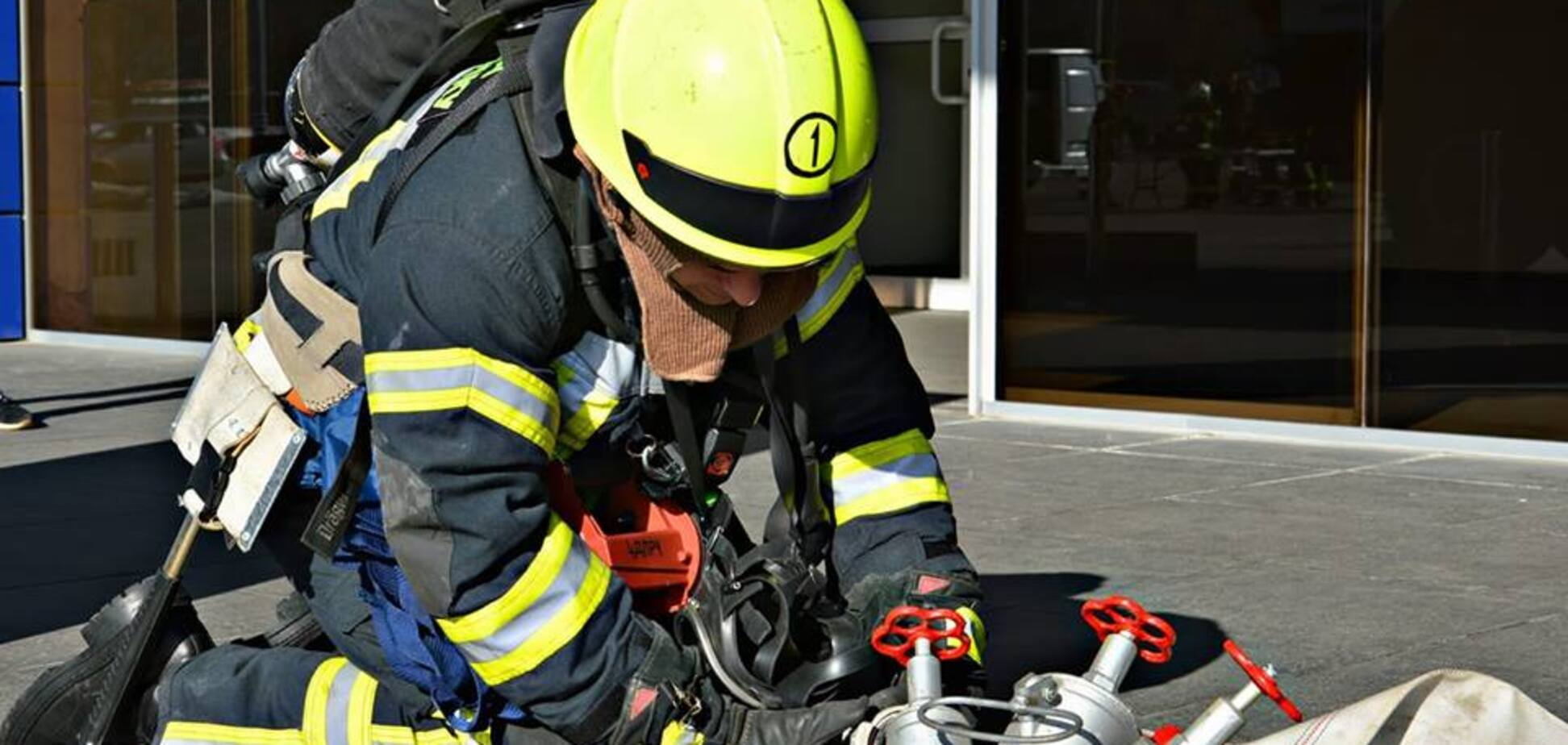 Днепрян предупредили о возможных масштабных пожарах
