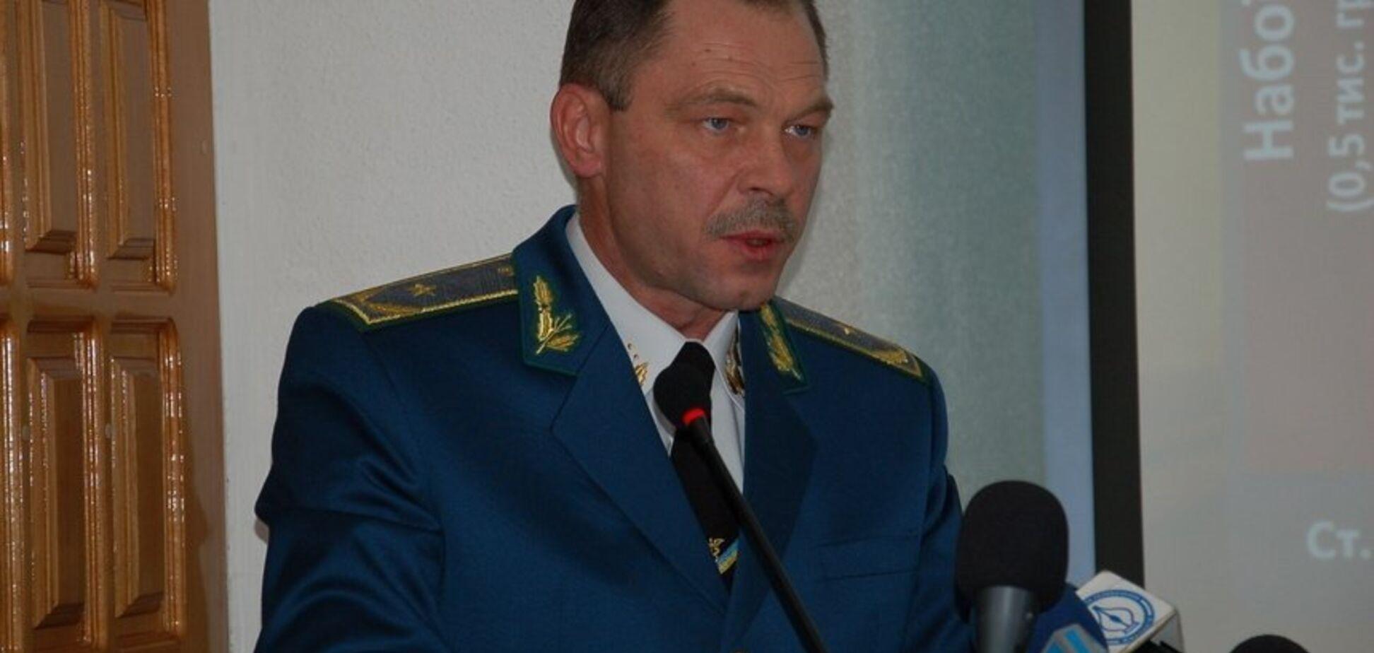 У Миколаєві через борг вбили екс-начальника митниці