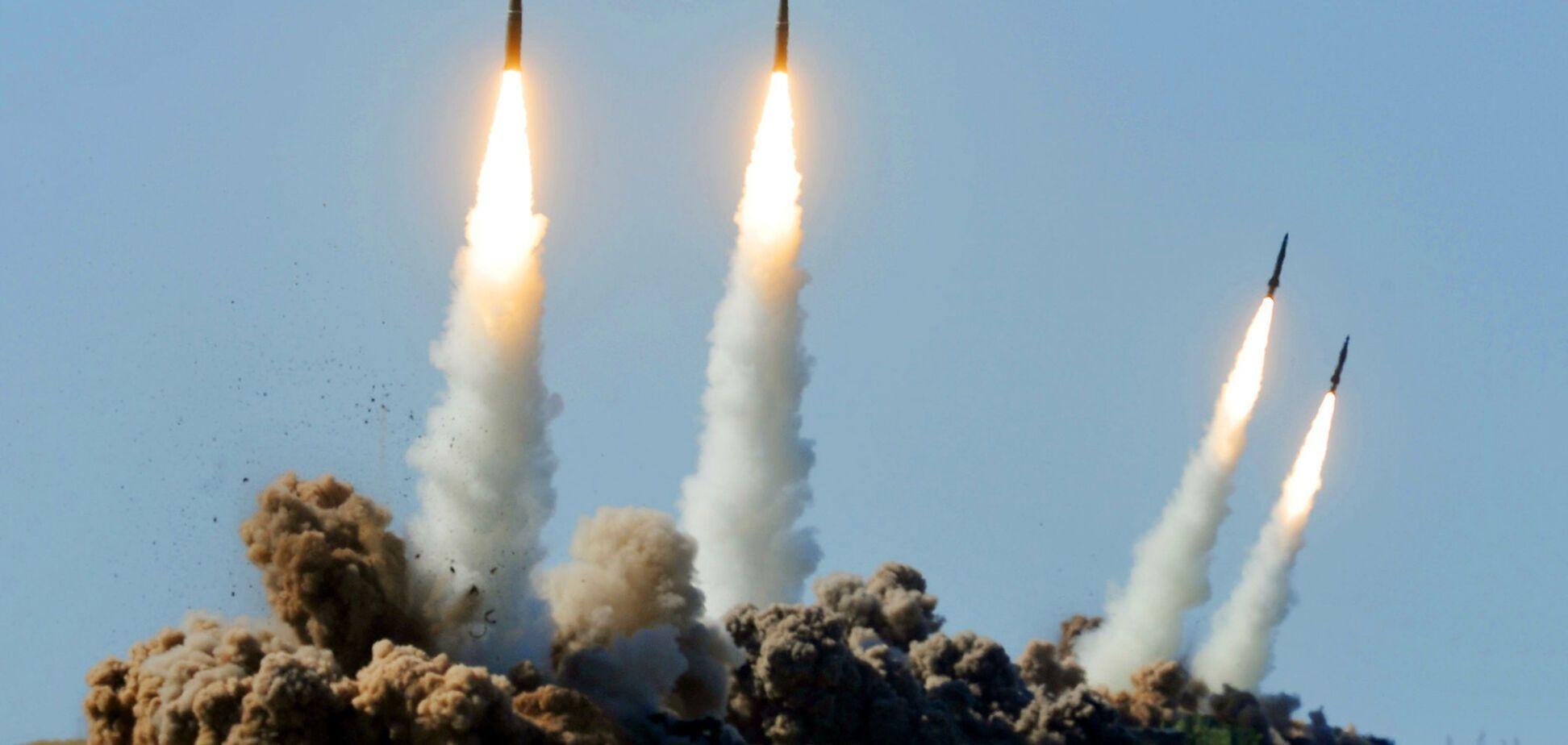 Удар США по Асаду на користь Україні - генерал