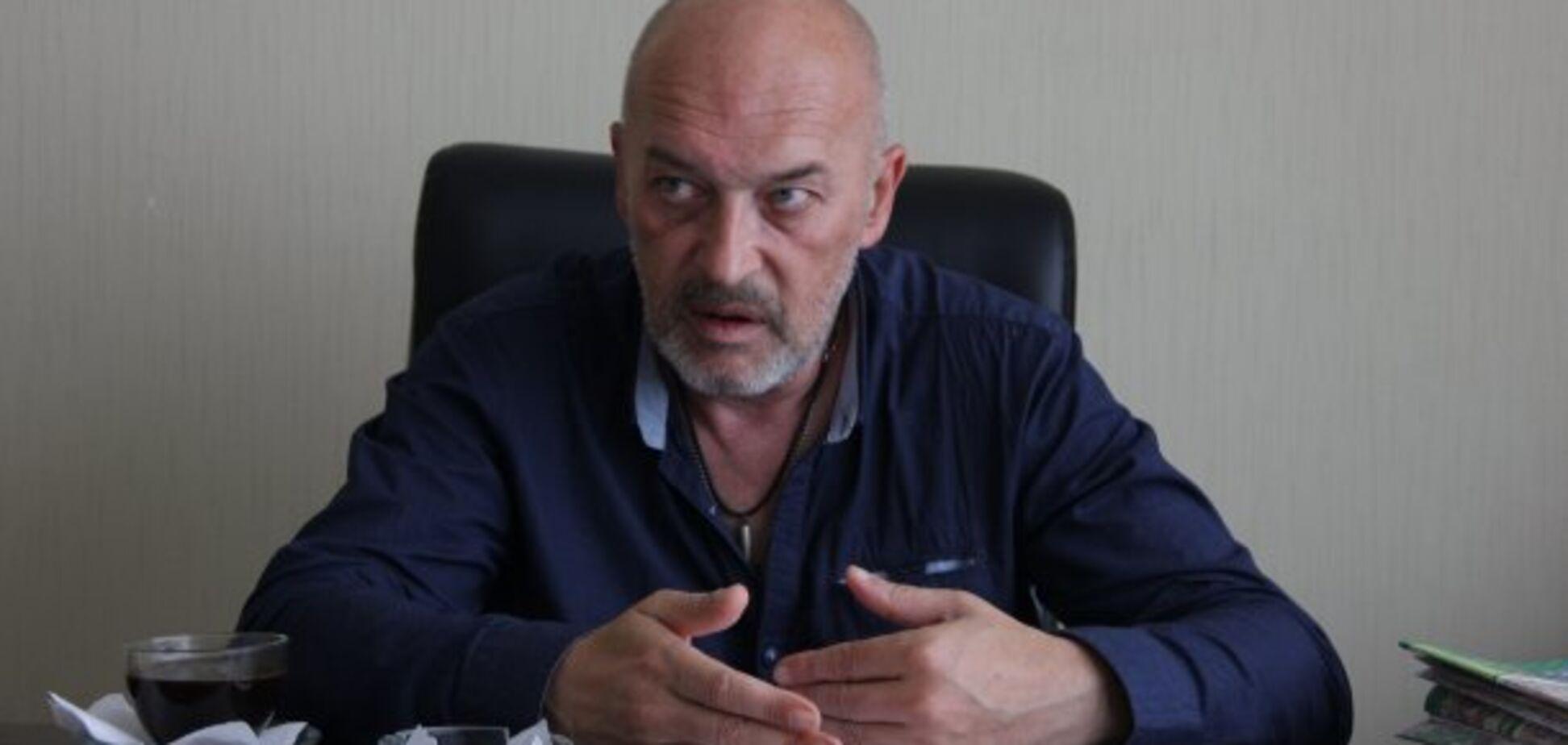 'Я не Ванга, але...' Тука про Донбас, санкції і 'тварин'