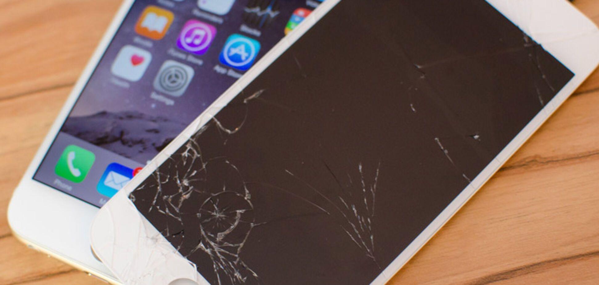 Что такое дисплей для мобильного телефона и как он выглядит?