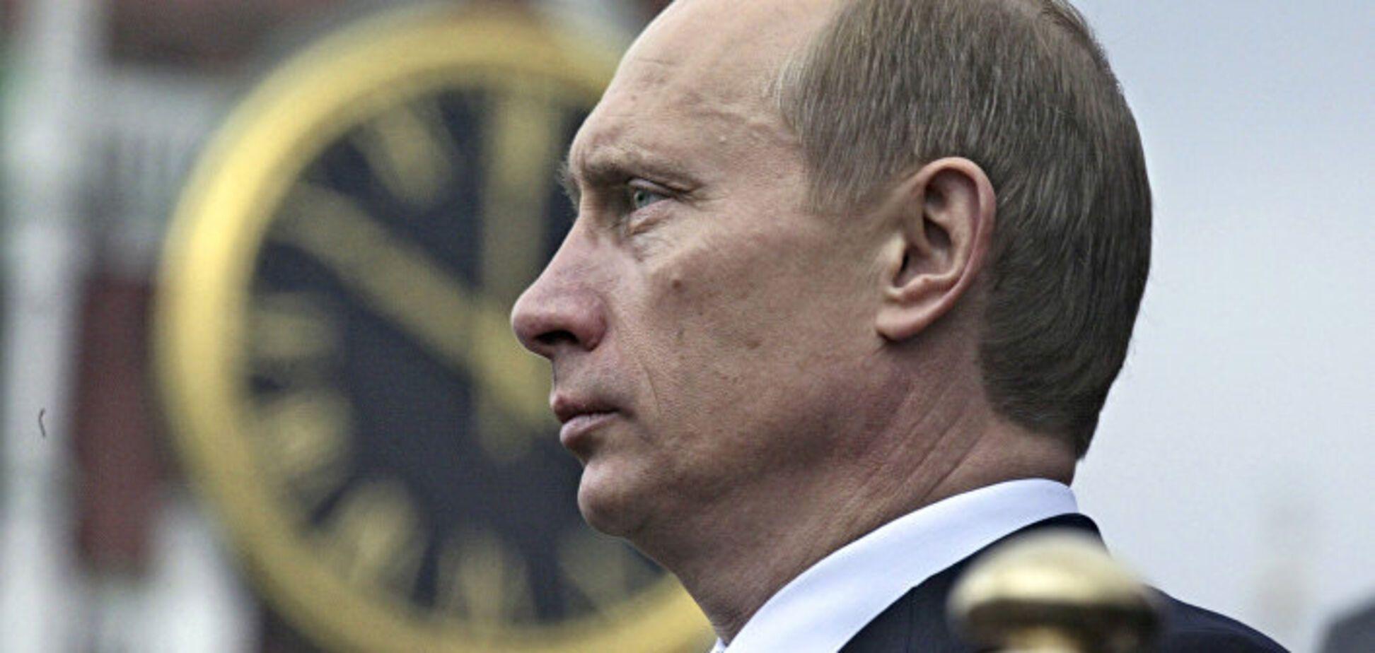 Развал России или мировая война: озвучены сценарии