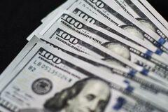 Що буде з курсом долара в Україні: з'явився прогноз до літа