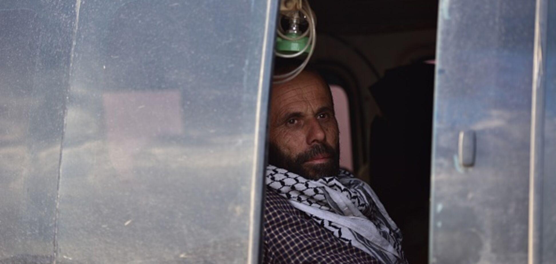 Хіматака в Сирії: в ООН заявили про сотні постраждалих