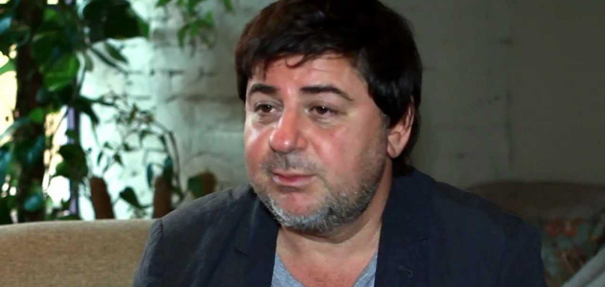 Олександру Цекало пригрозили 'Миротворцем'