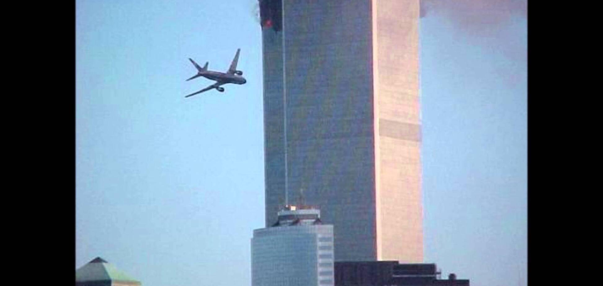 В 'Звездных войнах' нашли связь с терактами 11 сентября