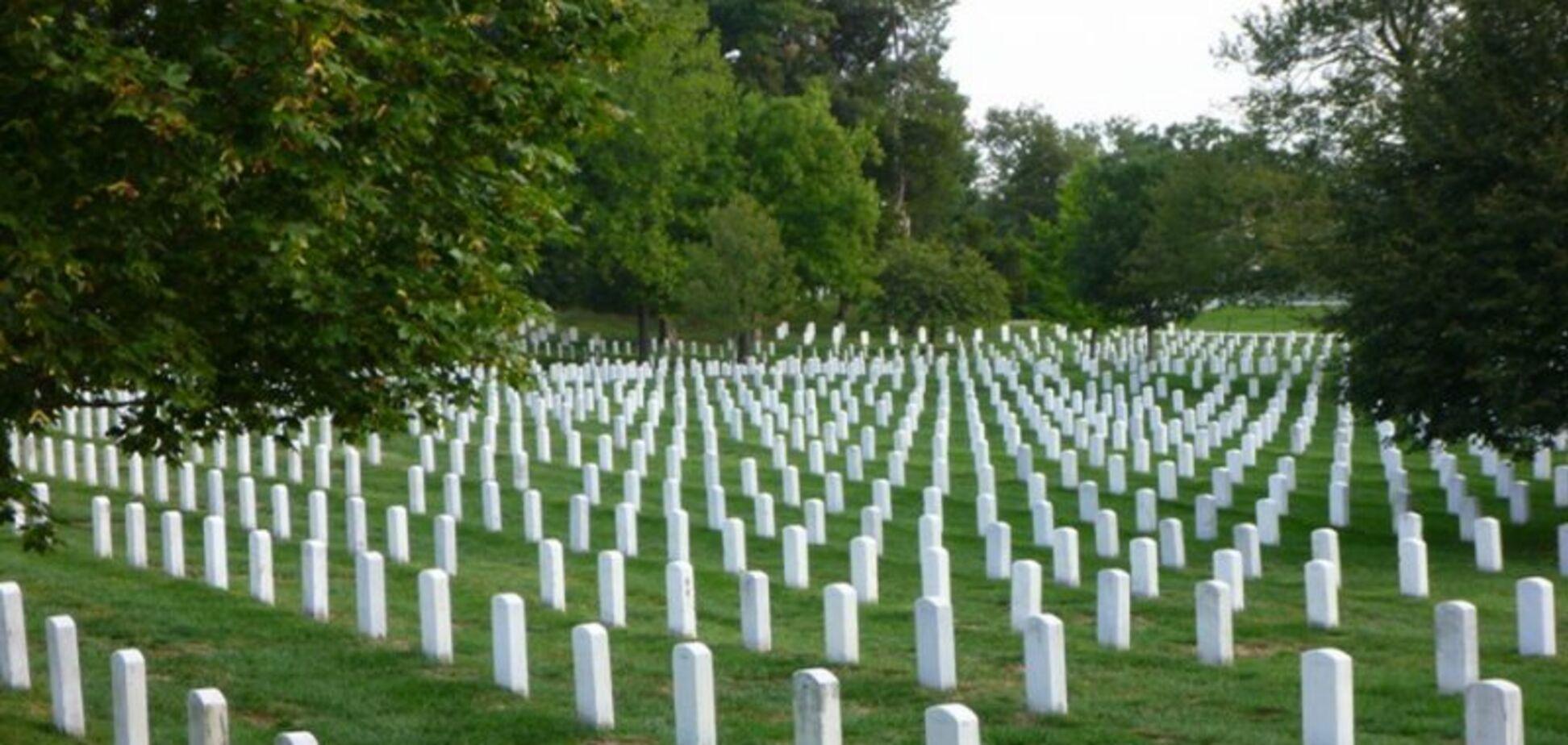 Могилы в парках: в Раде объяснили скандальную задумку