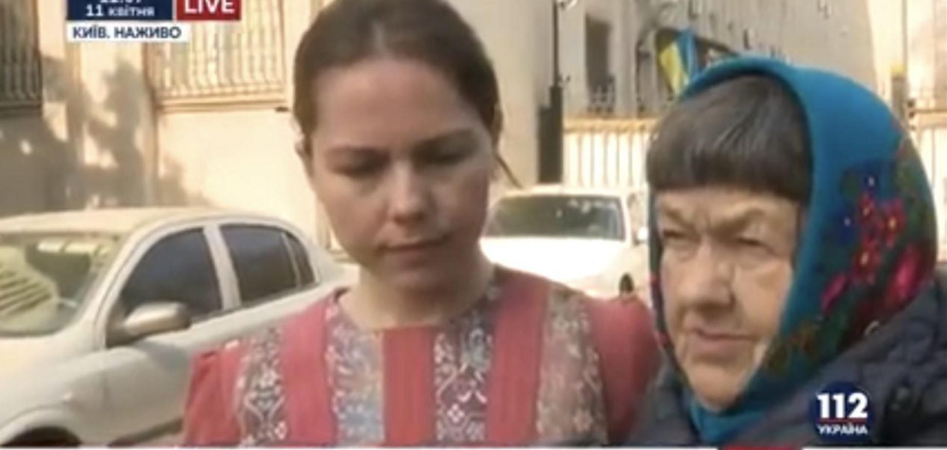 20 днів голодування: мама розповіла, на скільки схудла Савченко