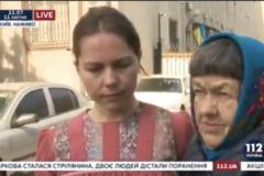 20 дней голодовки: мама рассказала, на сколько похудела Савченко