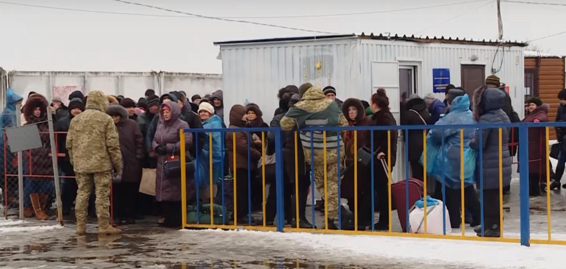 'Націнка 10 грн': стало відомо, як обманюють мешканців Донбасу