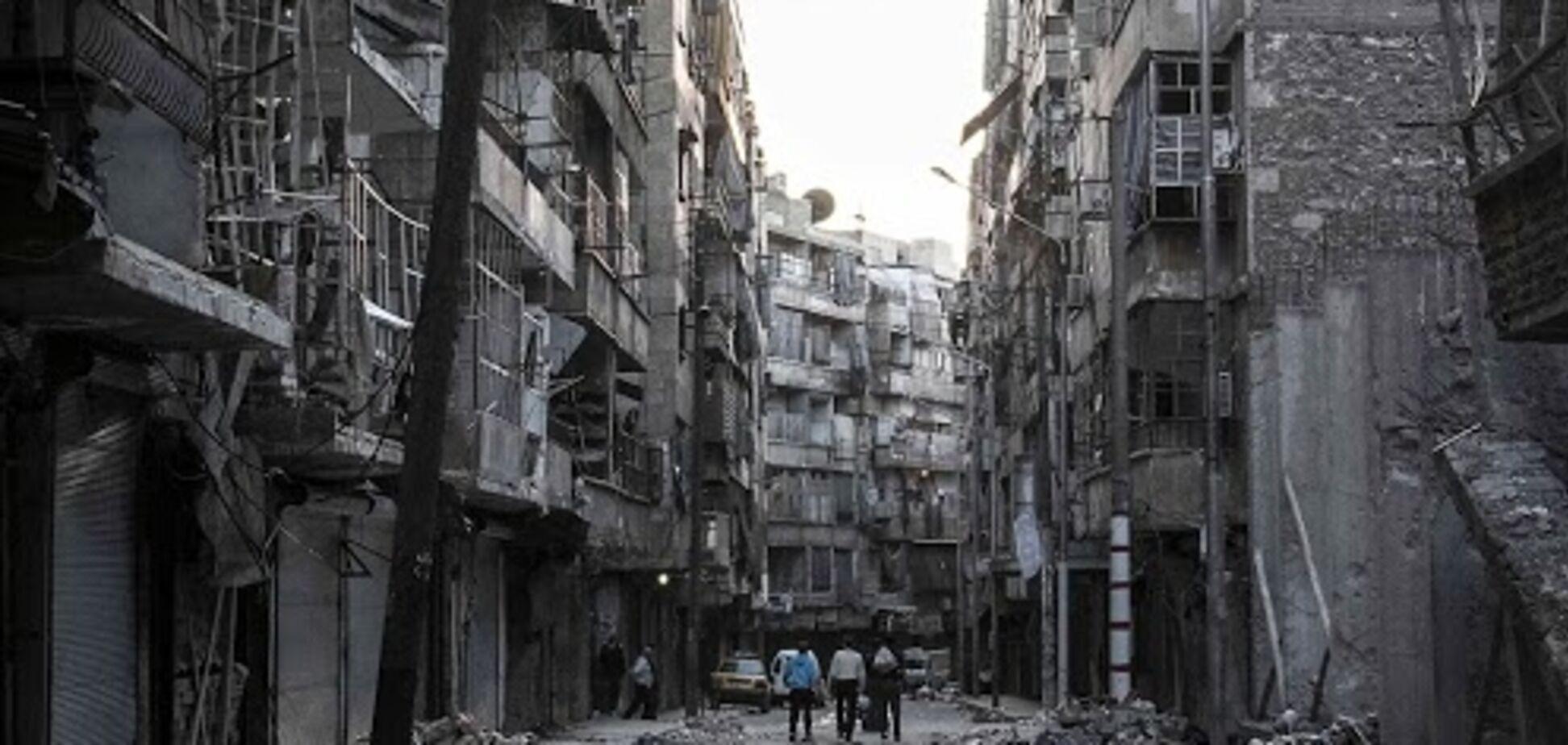 В Росії істерика: Україні не варто боятись через Сирію