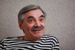 Російський актор, який підтримав терористів на Донбасі, екстрено госпіталізований