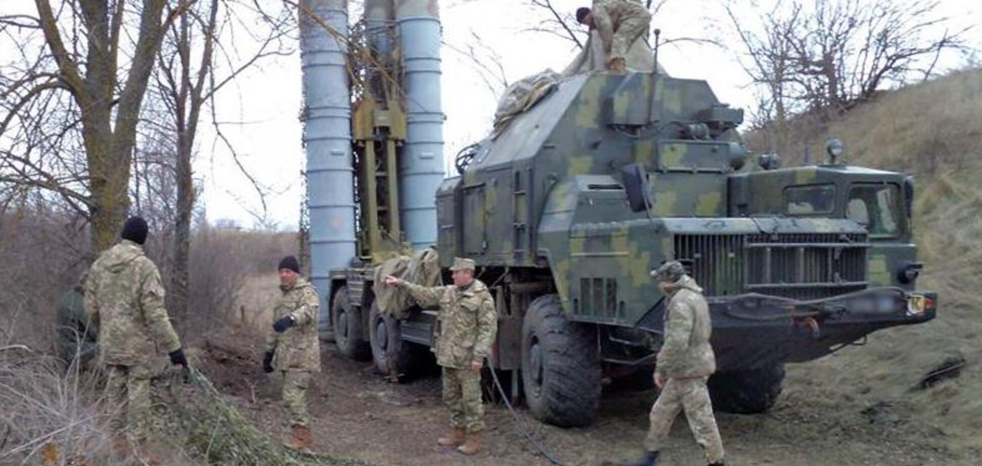 Бракує 'далекої руки': названо вразливе місце протиповітряної щита України