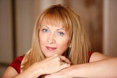Письменниця відмовилася від російської мови