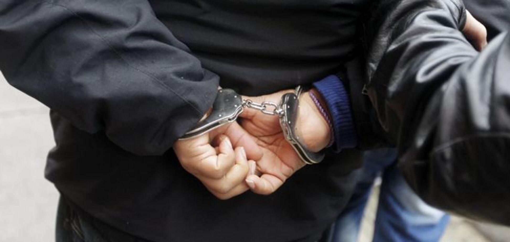 Керував Крисіним: у Франції затримано організатора 'тітушек'