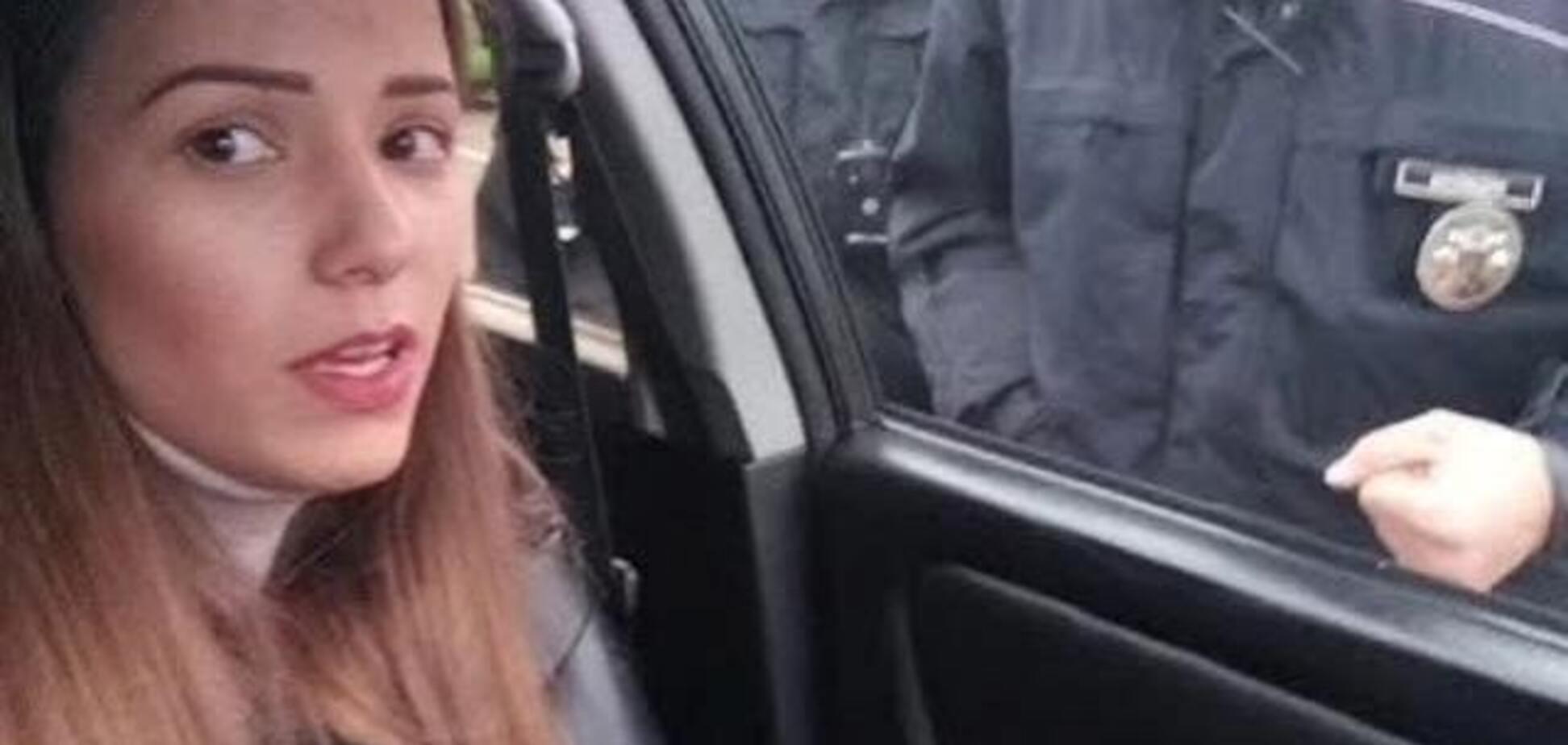 'Опасной' блогерше из Харькова выписали штраф почти в 2 миллиона