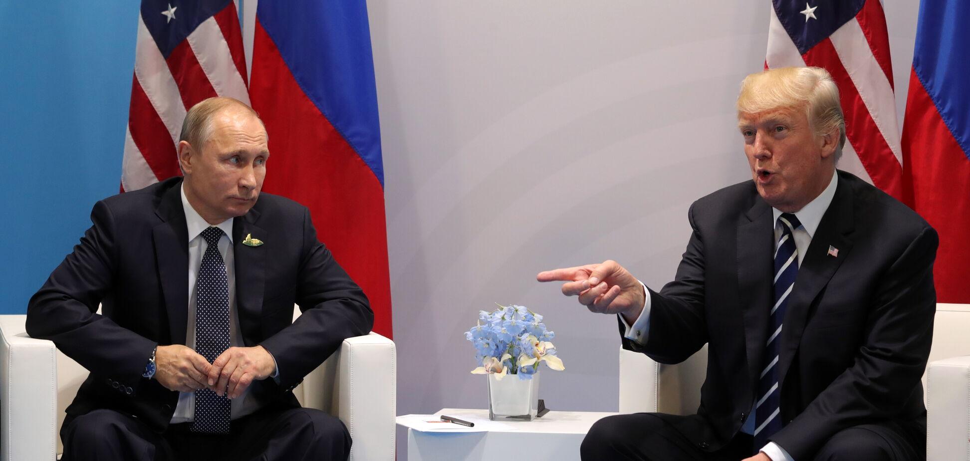 Путін приїде до Трампа на уклін - офіцер США