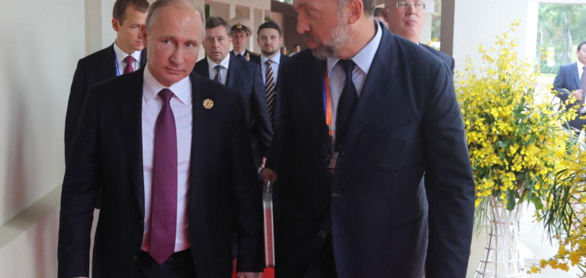 США можуть влаштувати нам катастрофу - російський економіст